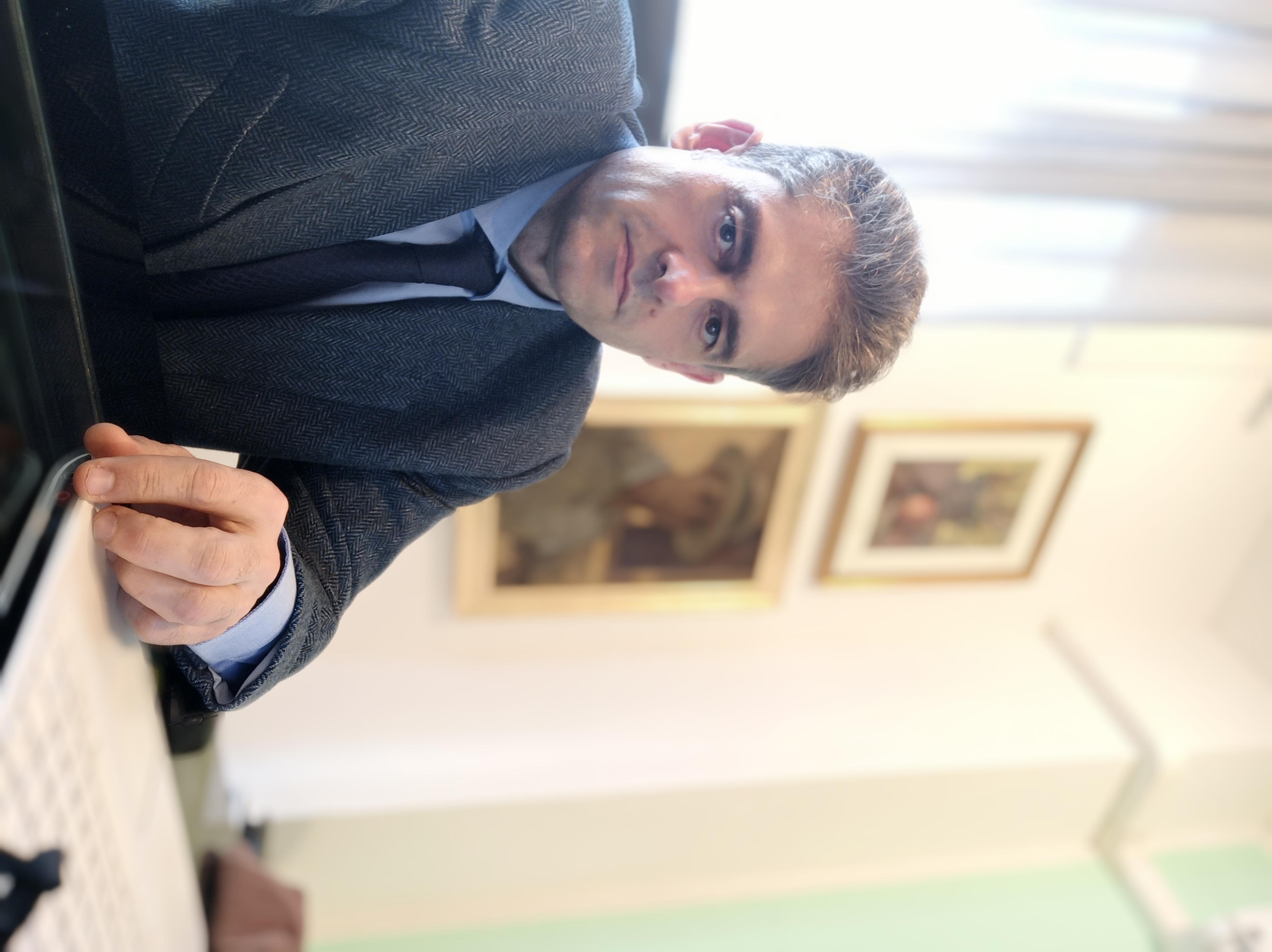 Picture of Fabio Di Resta - Owner