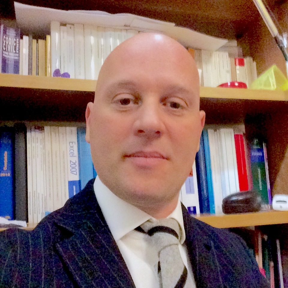 Picture of Gianluca Savino - Of Counsel